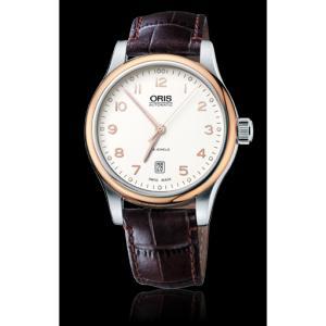 Oris Classic Date Automatik 01 733 7594 4391-07 5 20 12