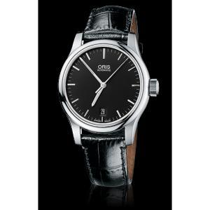Oris Classic Date Automatik 01 733 7578 4054-07 5 18 11