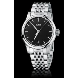 Oris Classic Date Automatik 01 733 7578 4054-07 8 18 61