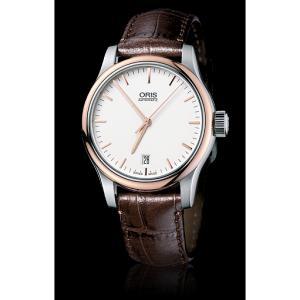 Oris Classic Date Automatik 01 733 7578 4351-07 5 18 10
