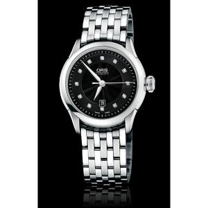 Oris Artelier Date Diamonds 01 561 7604 4099-07 8 16 73