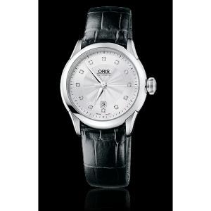 Oris Artelier Date Diamonds 01 561 7604 4041-07 5 16 71FC