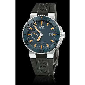 Oris Maldives Limited Edition 01 643 7654 7185-Set RS