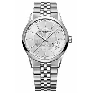 Raymond Weil Freelancer Herrenuhr 2770-ST-65021