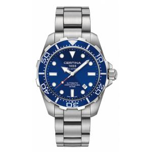 Certina DS Action Diver Automatik Herrenuhr C013.407.11.041.00