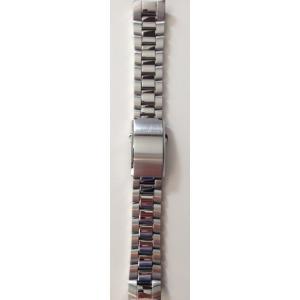 Hamilton Khaki X-Patrol Edelstahlband H605.765.102 20mm