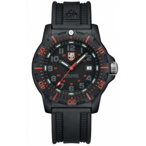Luminox Tritium H3 Black OPS Carbon 8815