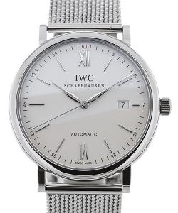 IWC Portofino Automatic Portofino 40 Automatic Date