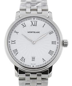 Montblanc Tradition 37 Quartz Date