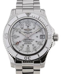 Breitling Superocean II 36 Automatic Date