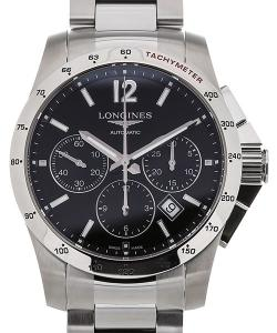 Longines Conquest 41 Automatic Chronograph