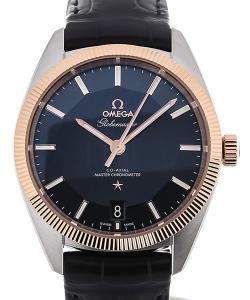 Omega Constellation Globemaster 39 Automatic Date