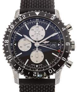 Breitling Chronoliner 46 Automatic Chronograph