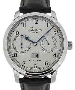 Glashütte Original Senator Observer 44 Automatic Power Reserve