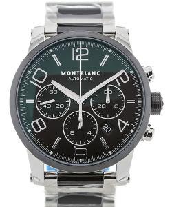 Montblanc TimeWalker Automatic Timewalker 43 Automatic Ceramic