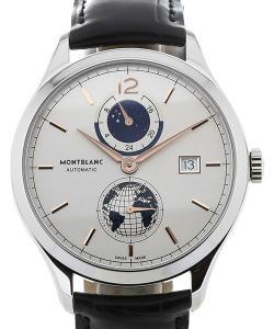 Montblanc Heritage Vasco Da Gama 41 Automatic GMT