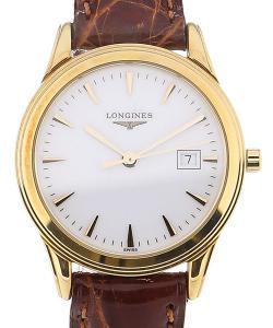 Longines Les Classiques 30 Gold