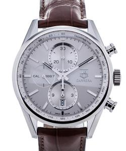 TAG Heuer Carrera 1887 Chronograph 41