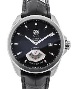 TAG Heuer Grand Carrera Black