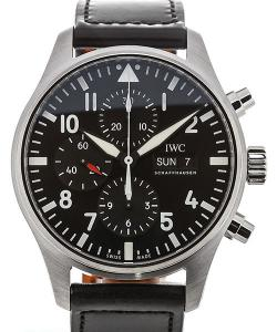 IWC Fliegeruhr 43 Automatic Day Date