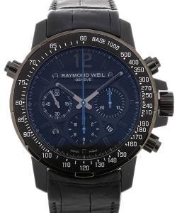 Raymond Weil Nabucco 46 Automatic Chronograph