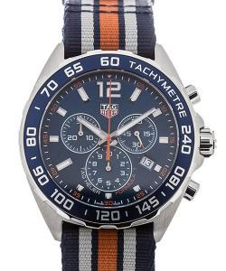 TAG Heuer Formula 1 43 Quartz Chronograph