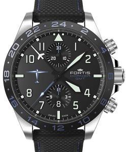 Fortis Aviatis 42 Dornier GMT