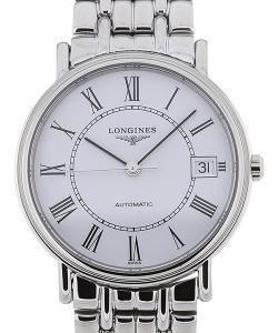 Longines La Grande Classique Automatic La Grande Classique 35 Automatic Date
