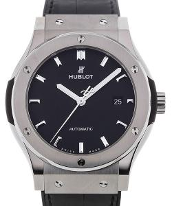 Hublot Classic Fusion 42 Automatic Date