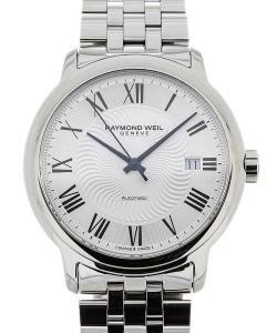 Raymond Weil Maestro 40 Automatic Silver Dial
