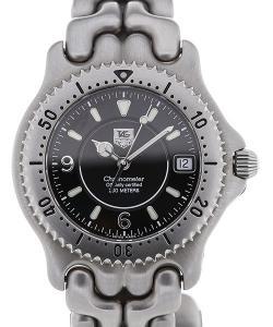 TAG Heuer Classic Chronometer Steel