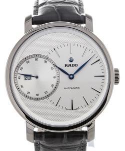 Rado Diamaster 43 Automatic Date