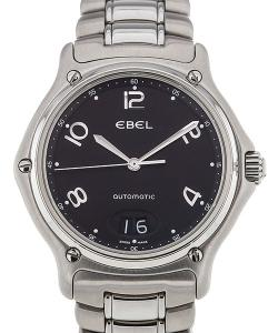 Ebel 1911 38 Automatic Date