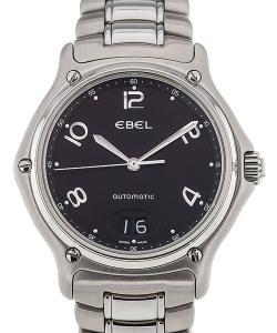 Ebel 1911 38 Automatic Date