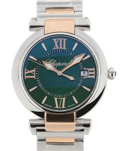 Chopard Imperiale 36 Quartz Green Dial