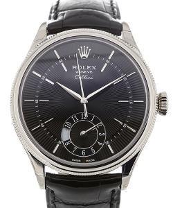 Rolex Cellini 39 Automatic GMT