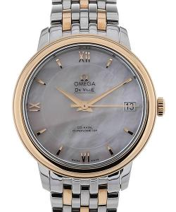 Omega De Ville 33 Automatic Date