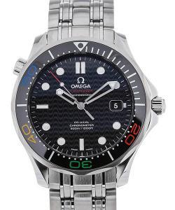 Omega Seamaster Olympic Collection Rio 2016 41 Automatic L.E.