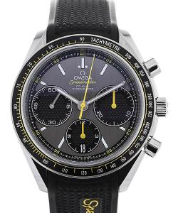 Omega Speedmaster Racing 40 Automatic Chronograph