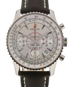 Breitling Montbrillant 01 40 Mercury Chronograph