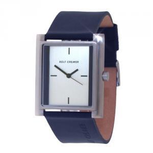 Cremer Rolf  Design Uhr Akzent 502105