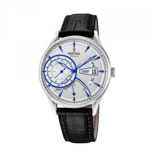 Festina Herrenuhr Retrograde F16985/1