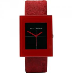 Cremer Rolf  Armbanduhr Flat R 502704