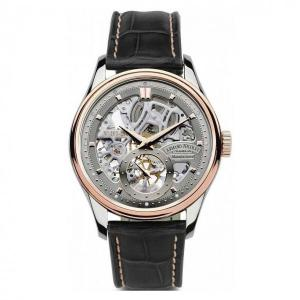 ARMAND NICOLET LS8 Small Second Limited Edition 8620SGLP713G