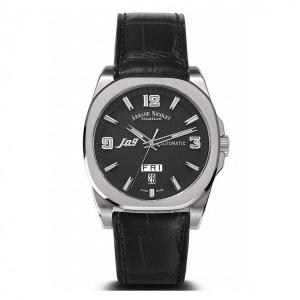ARMAND NICOLET J09 Day & Date Automatic 9650A NRP965NR2
