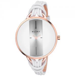 Elixa ELIXA Damenuhr Finesse E096-L373-K1 mit Armband