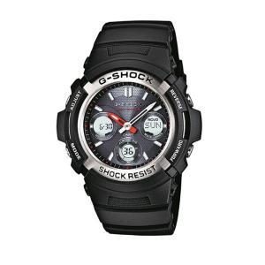 Casio G-Shock  Classic AWG-M100-1AER