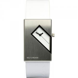 Cremer Rolf  Designuhr Straight R 502308