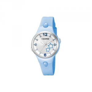 Calypso Armbanduhr blau K5745/5