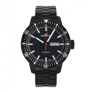 Fortis B-42 Monolith Day/Date Auto 647.18.31.M